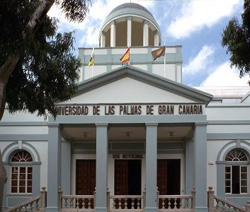 U. Las Palmas G.C.